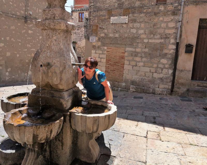 Fontana di Petralia Soprana