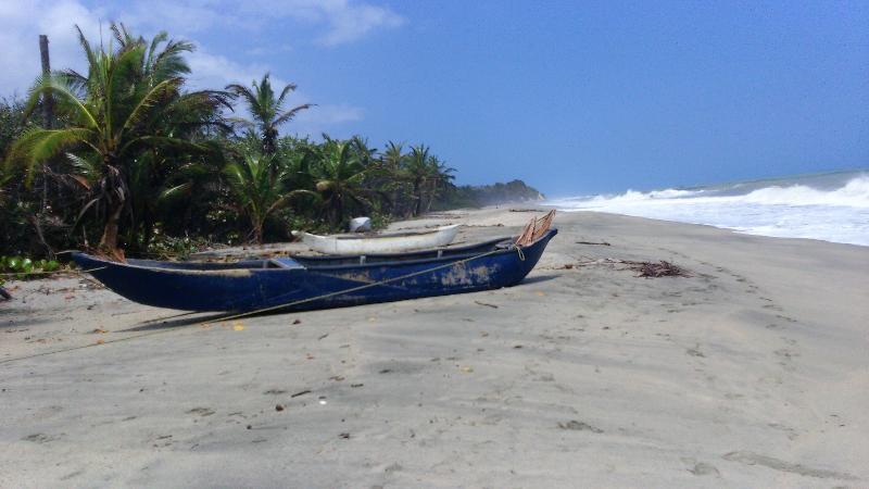 Un assaggio della Colombia: spiaggia del parco tayrona