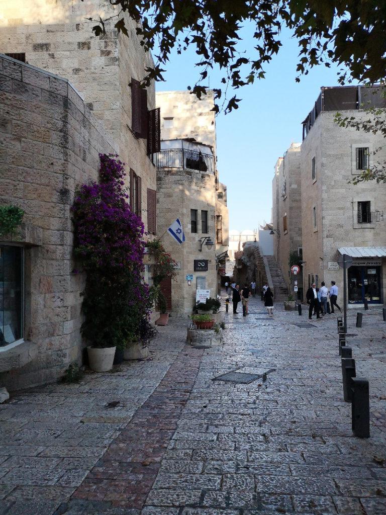 Il quartiere ebraico