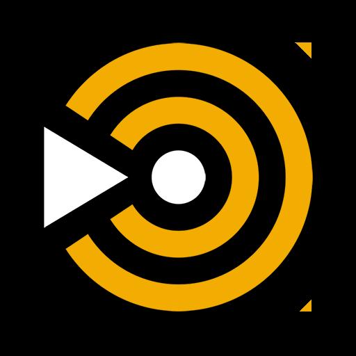 App per ascoltare trasmissioni in broadcast