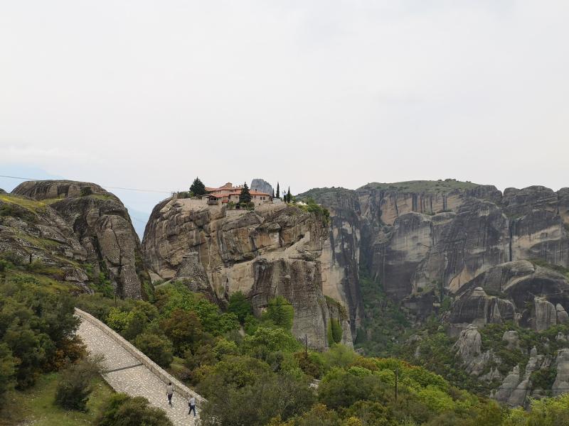 Monastero Holy Trinity