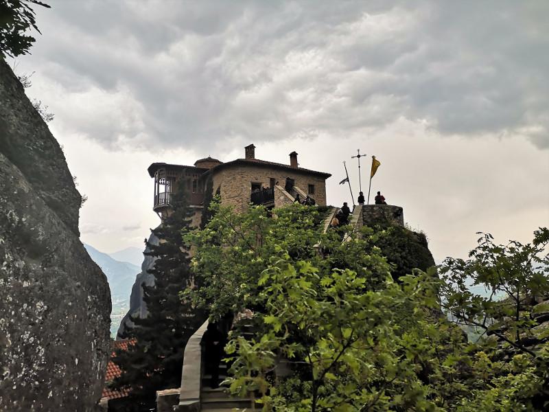 Monastero alle Meteore