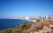 Panorama di Tel Aviv la città che non dorme mai