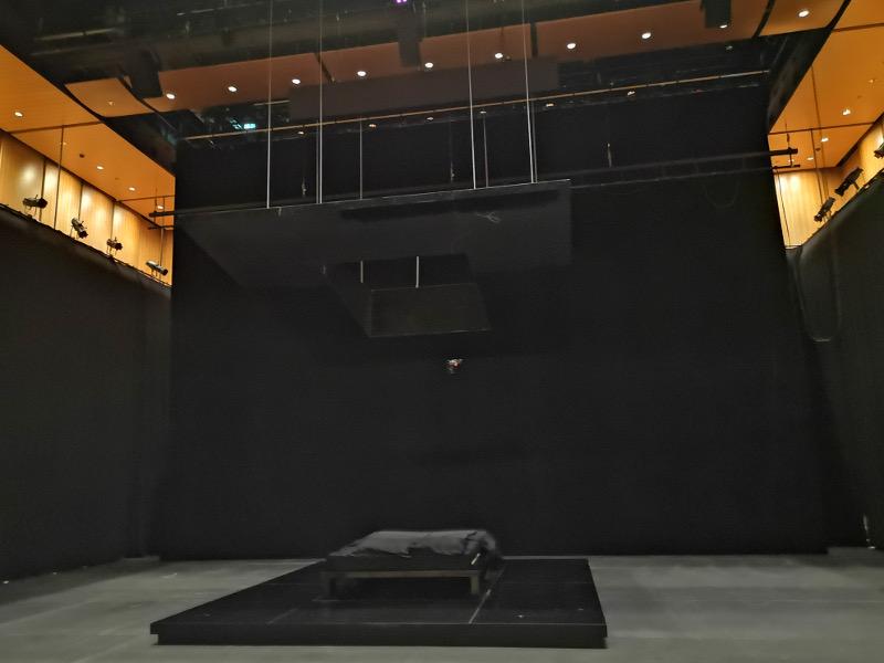 Teatro sperimentale dello stavros foundation center