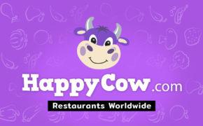 App di Happy cow