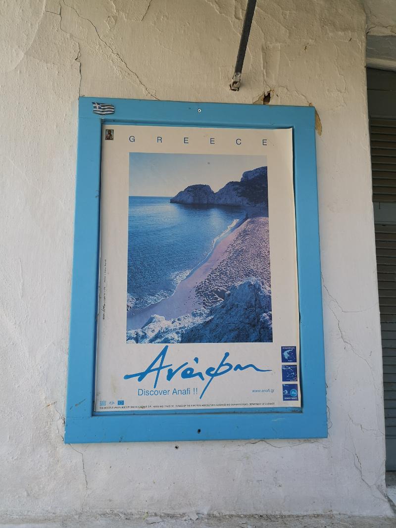 Anafitioka un quartiere nascosto nella vibrante Atene