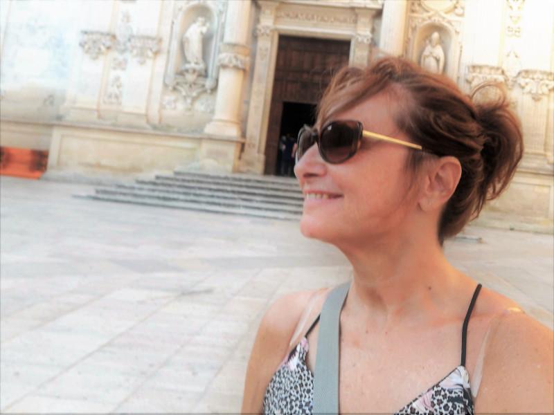 Deb di valentino a Lecce alla scoperta di antichi mestieri