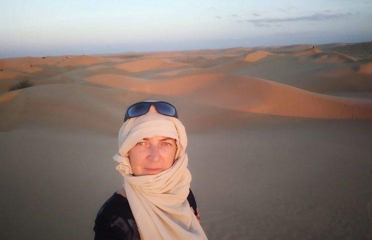 Deserto Oman