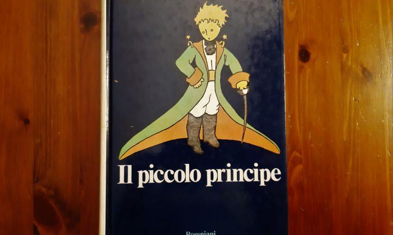 Il libro il piccolo principe