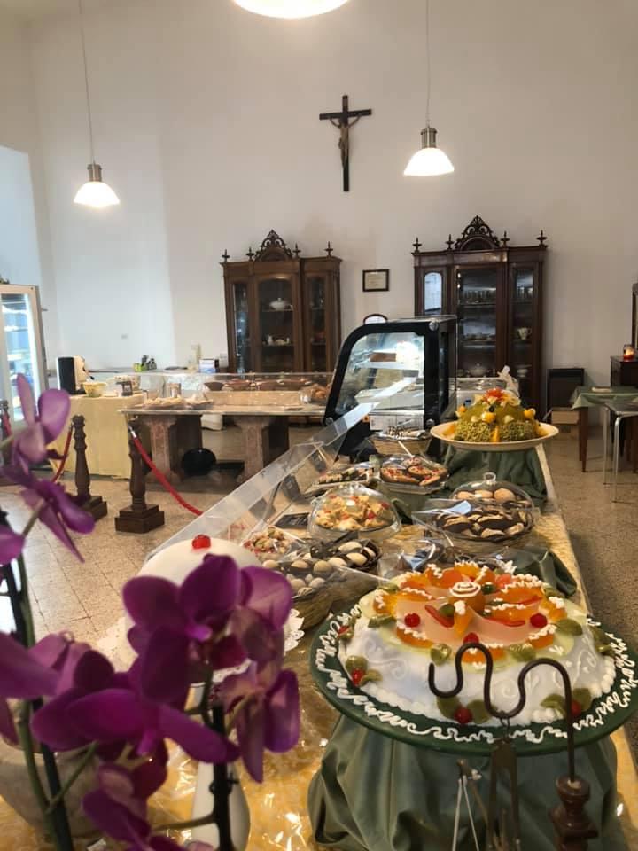 I dolci del monastero di Santa Caterina
