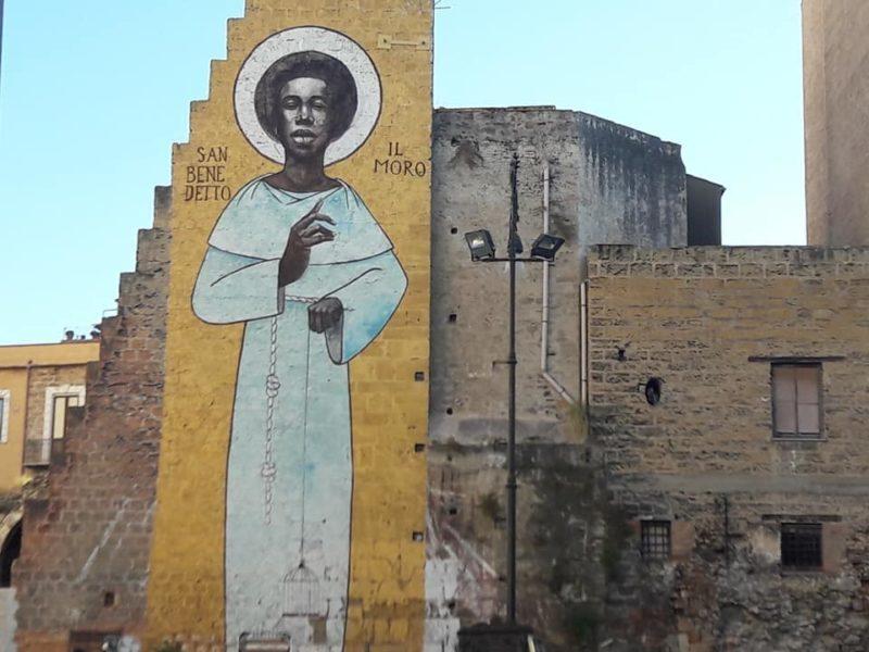 San Benedetto il Moro