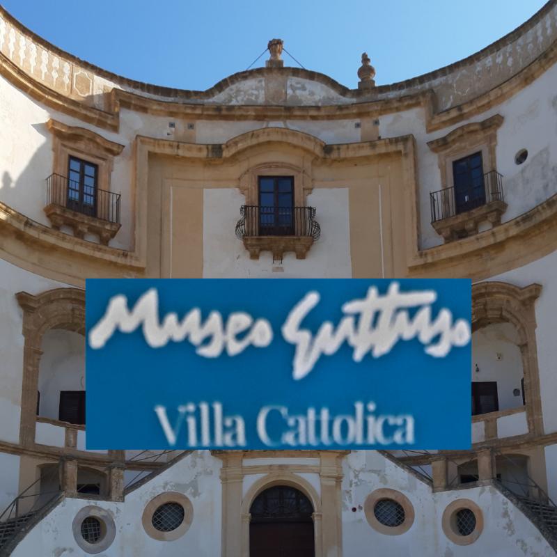Il Museo Guttuso a Bagheria