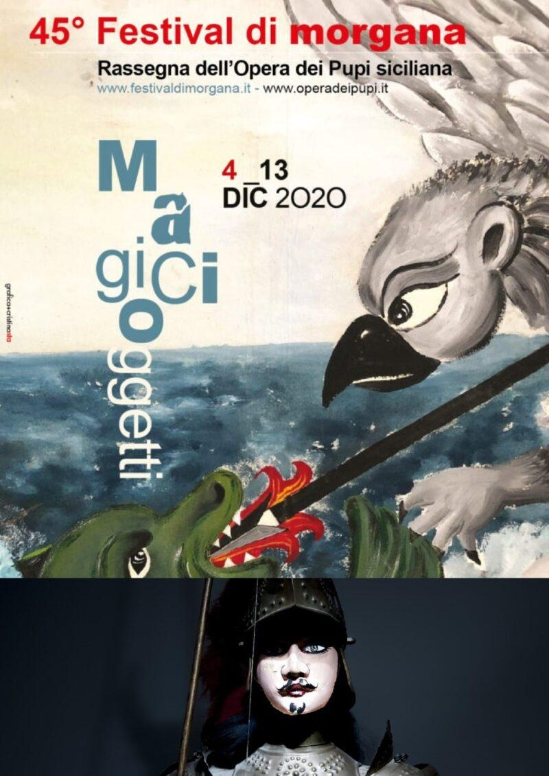 Il festival Morgana