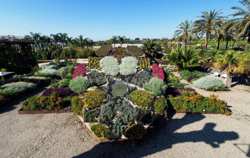 Radicepura giardino insolito di Catania
